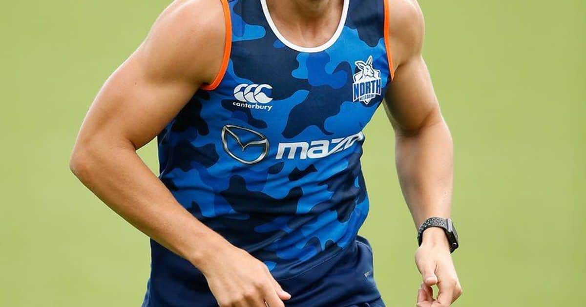 Jumper numbers unveiled for new Roos