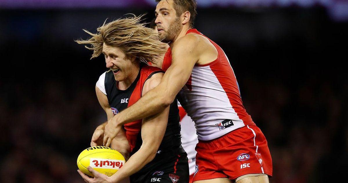 Match preview: Sydney v Essendon