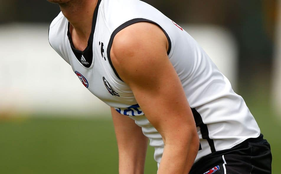 Buckley Backs Club Culture As More Pies Go Down