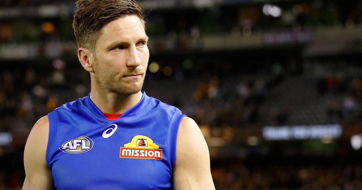 AFL: This centurys best forwards