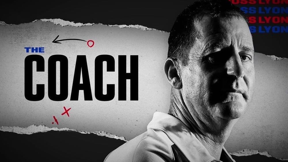 WATCH: Damo and Ross Lyon face off in E1 of The Coach