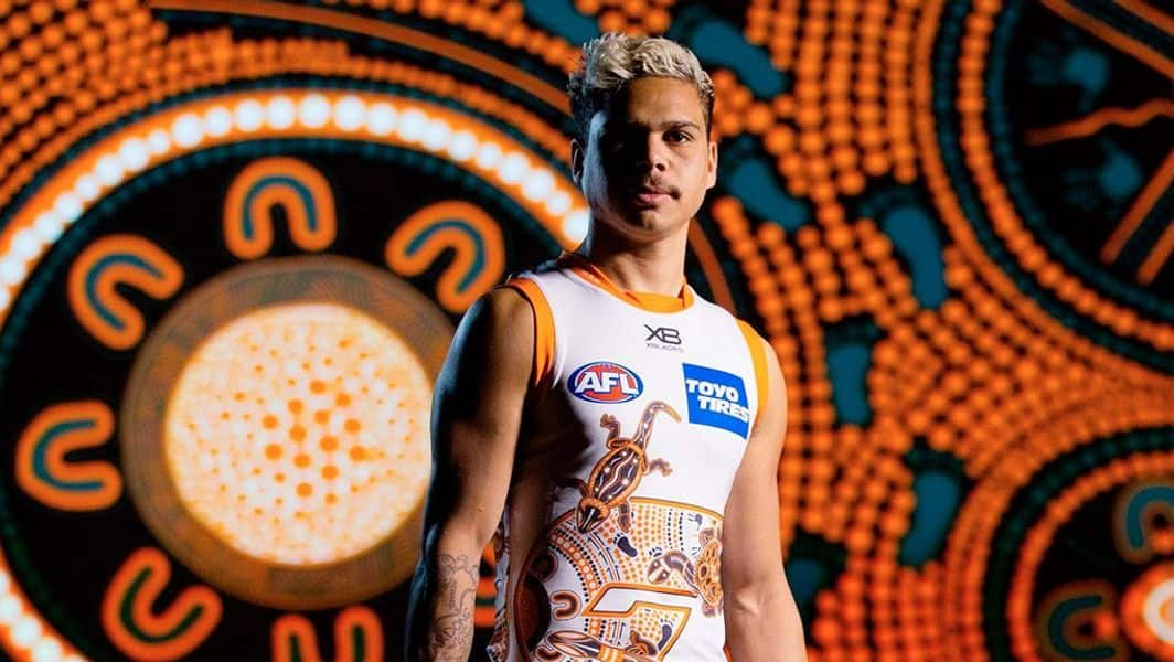Check Out Every Club S Indigenous Jumper