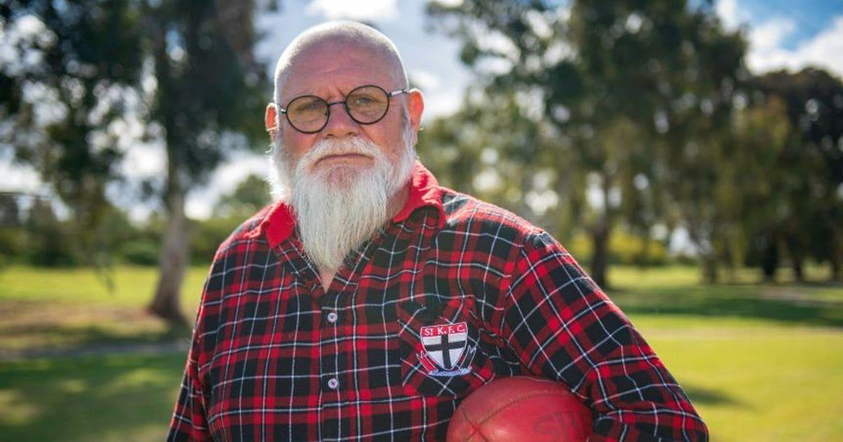'I've been overwhelmed': Healing begins for Robert Muir Saints make contact – AFL