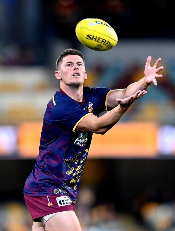 Afl 2020 Round 15 Brisbane V Collingwood