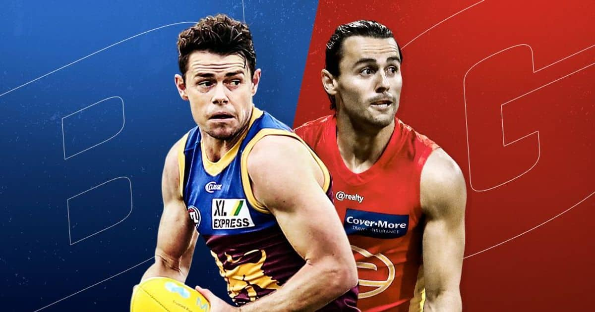 Gloves are off: Get set for the most anticipated QClash in history – AFL