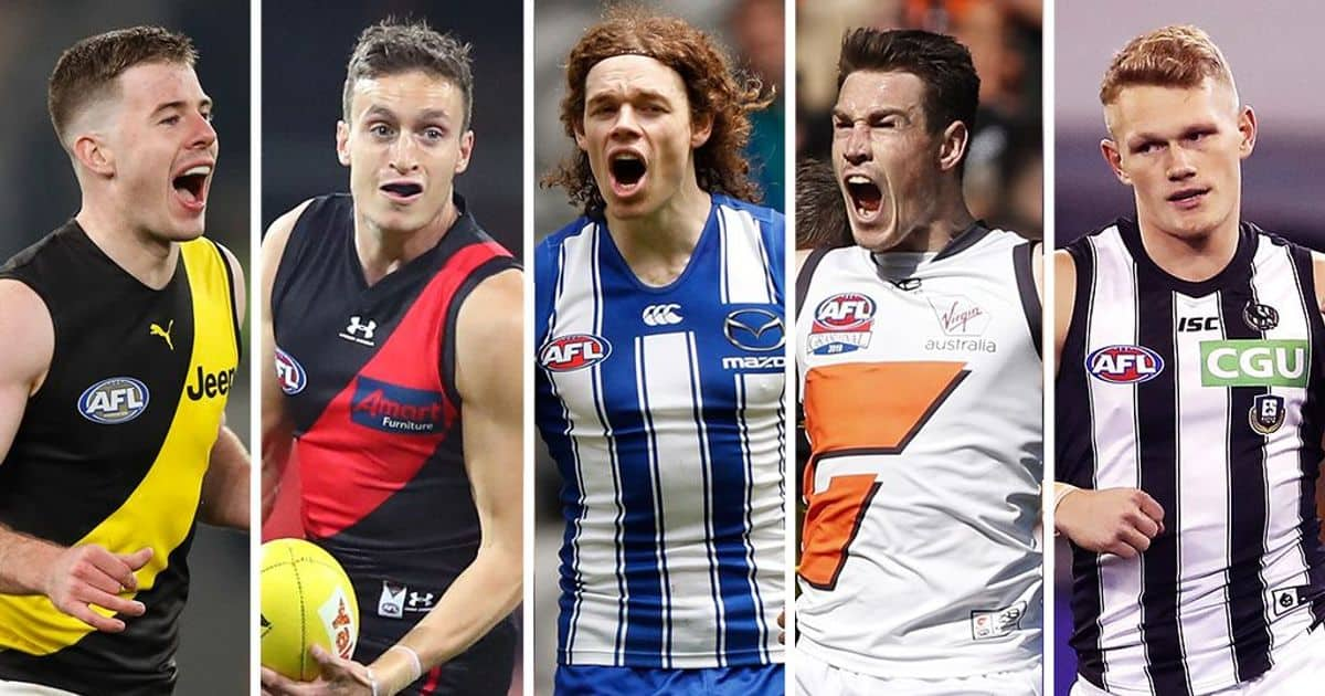 Inside Trading: The 15 deals that will shape Deadline Day – AFL