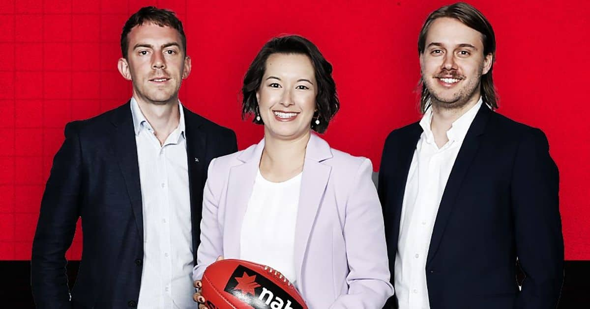 Watch LIVE: Best team best NAB AFL Draft coverage is here – AFL