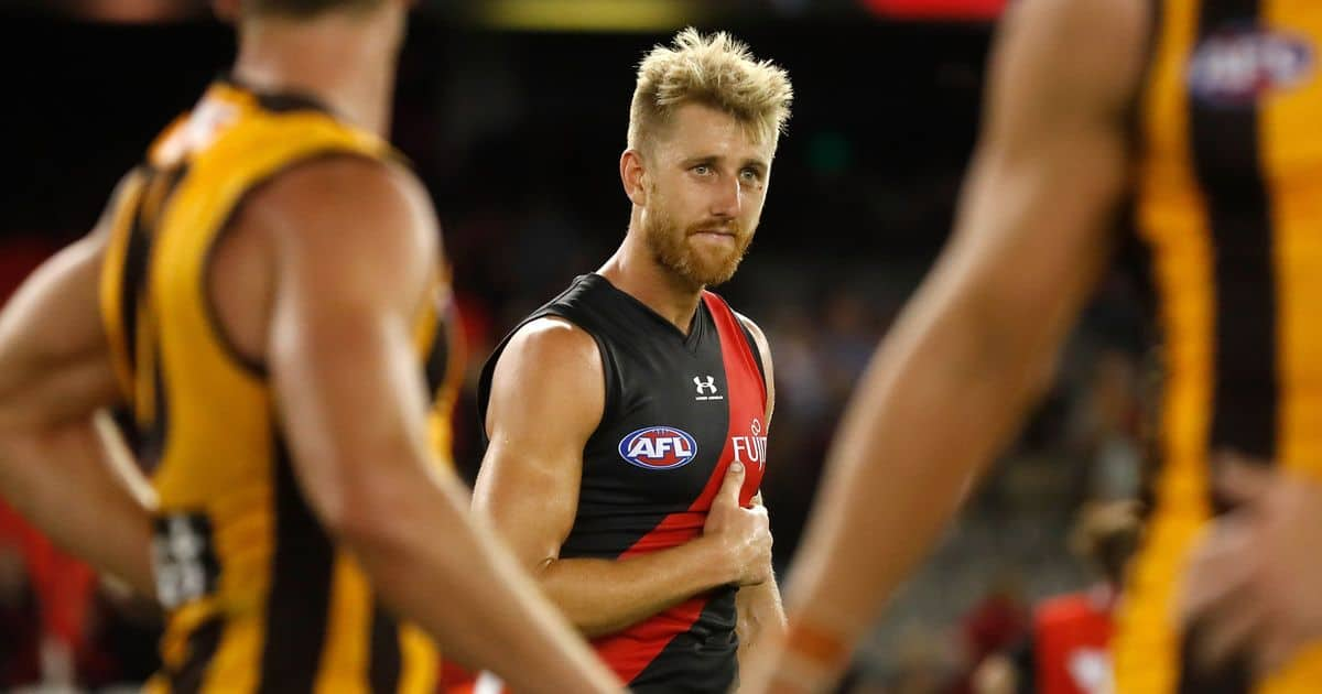 Dons Power both hit with massive late changes subs revealed – AFL