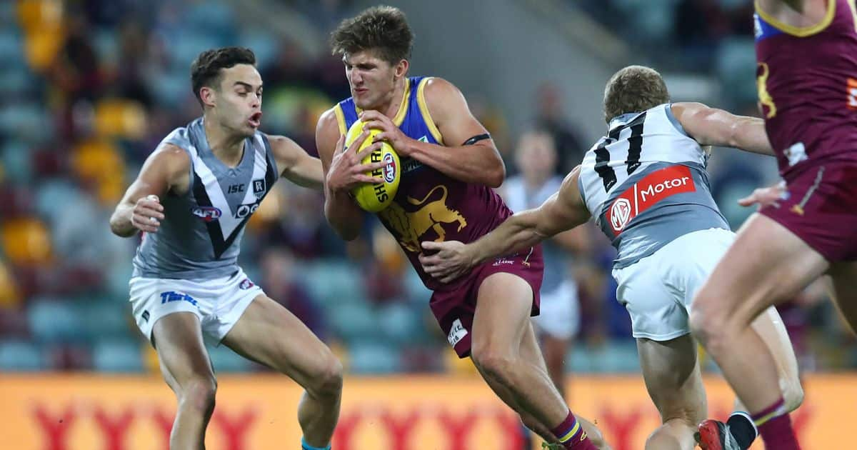 COVID outbreak forces AFL to delay fixture release – AFL