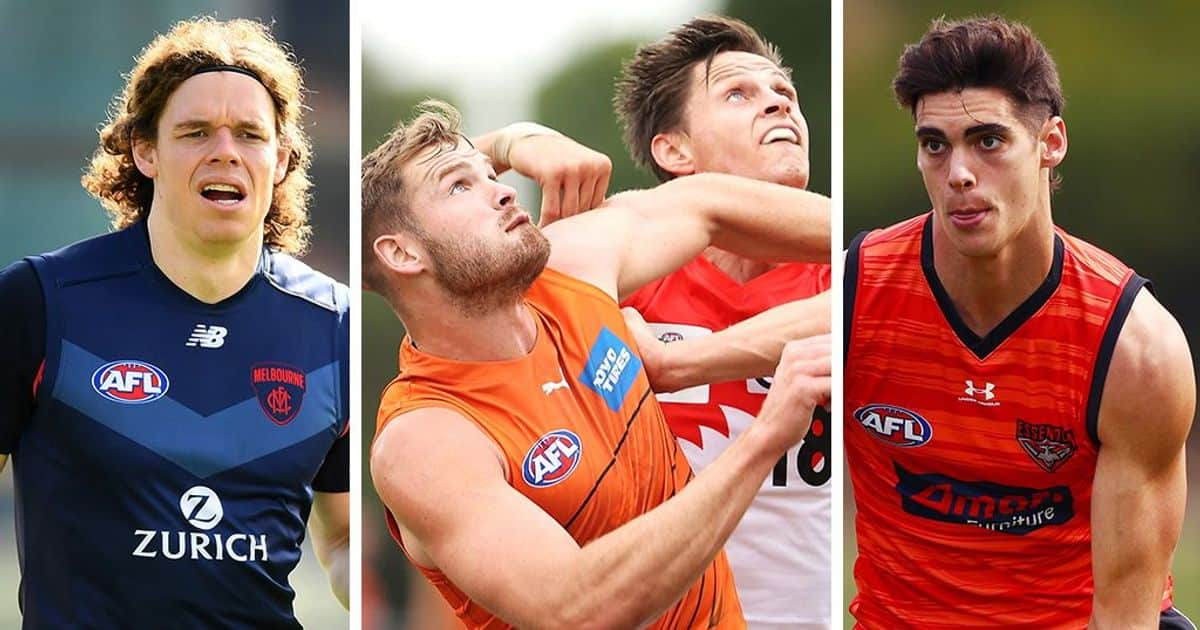 In the mix round six: Who's pushing for selection who's under the pump? – AFL