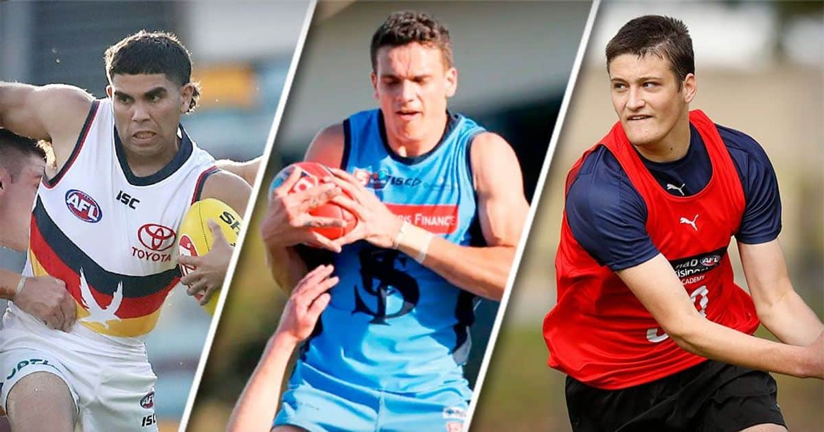 Cal Twomey's Late Mail: Pies pick to shape mid-season draft – AFL